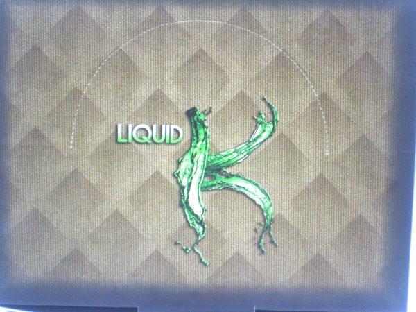 Liquid K Kratom shot- 2oz