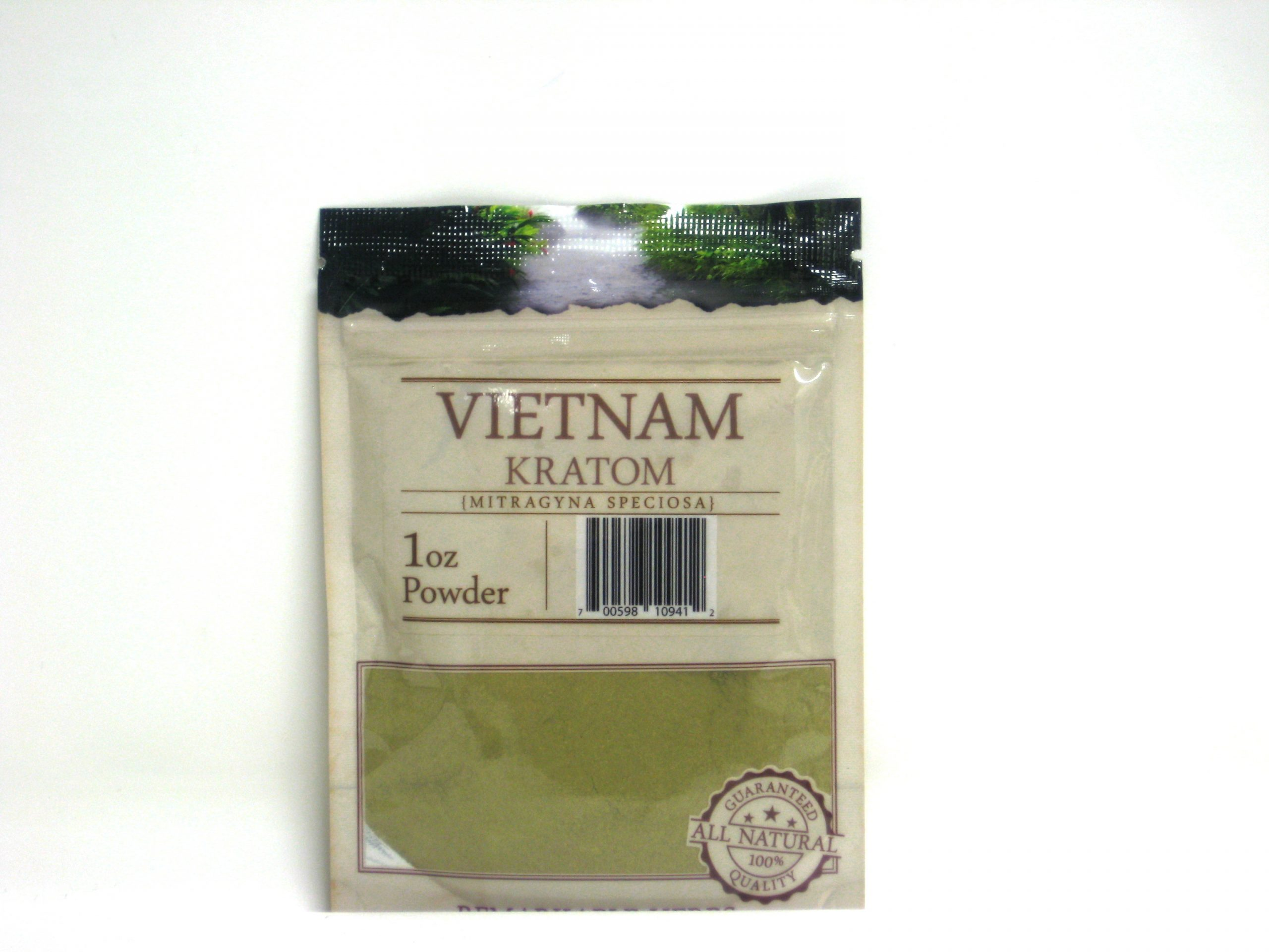 Kratom Vietnam Powder- 1oz