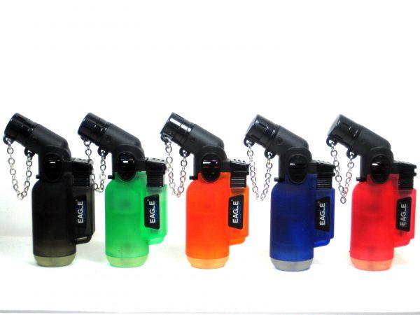 Refillabel Butane Lighter