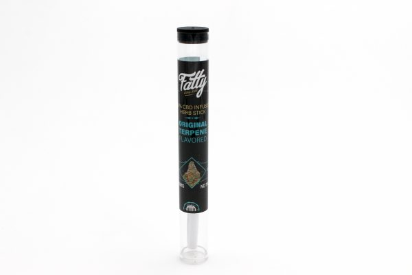 CBD FATTY Pre-rolled Joint- 100mg