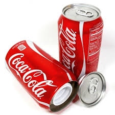 Coke Stash Can safe 12oz