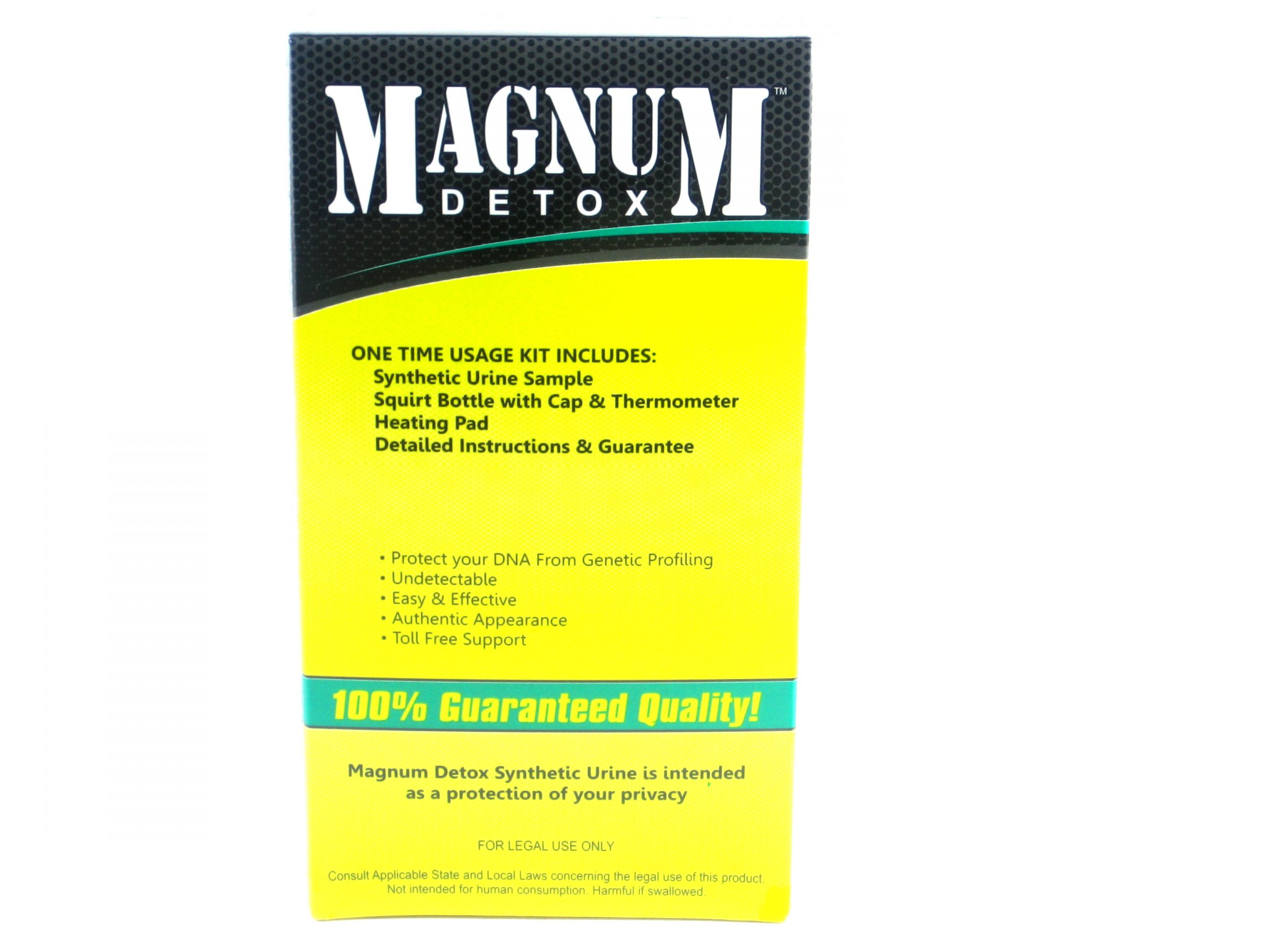 Magnum Detox Synthetic Urine-4oz