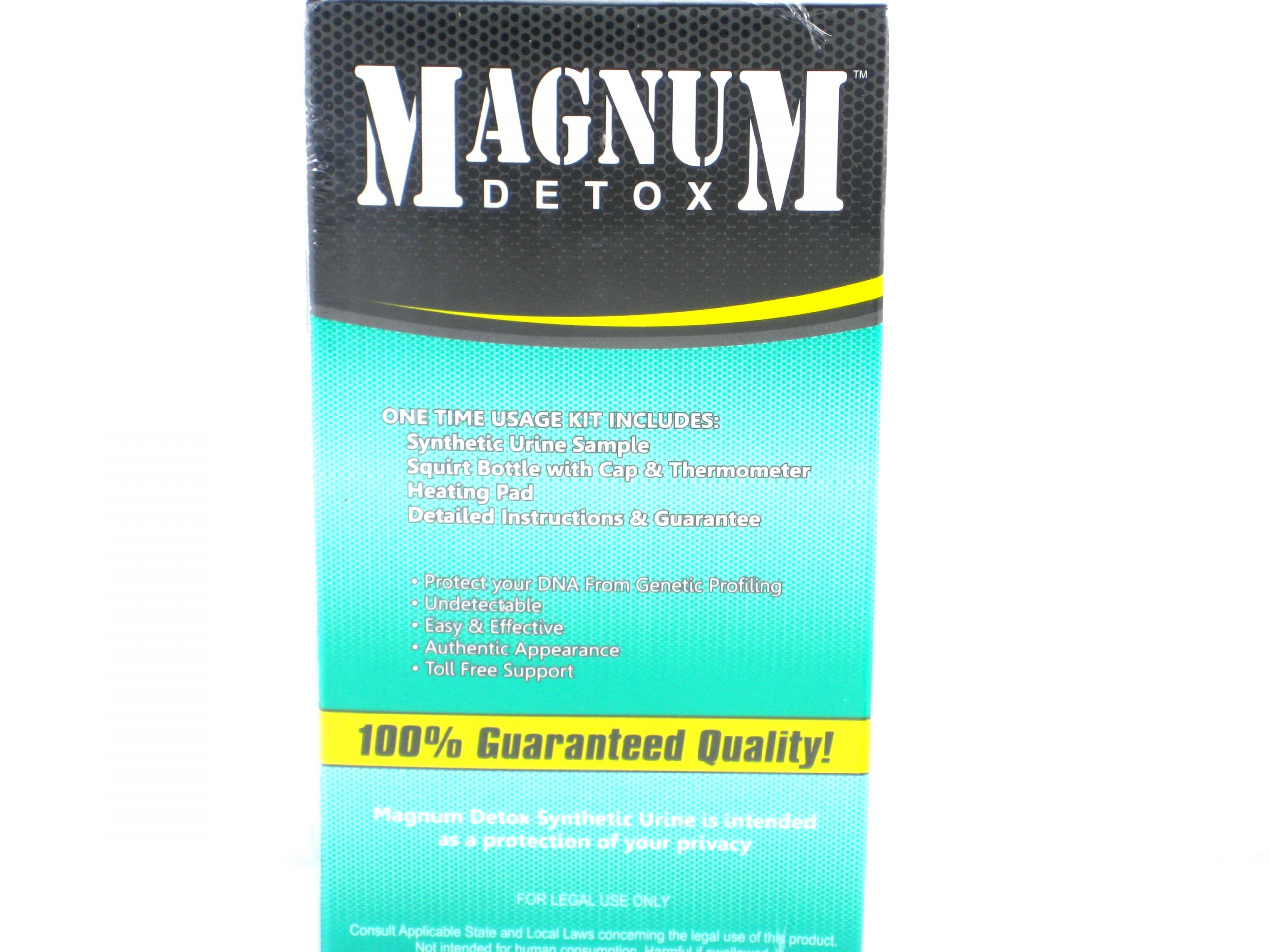 Magnum Synthetic Urine kit-2oz