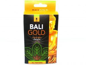 Bali Gold Maeng Da Kratom- 80 capsules